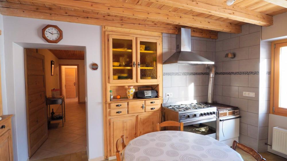 Location vacances Viuz-en-Sallaz -  Appartement - 4 personnes - Barbecue - Photo N° 1
