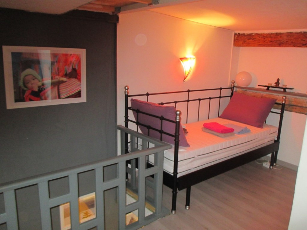 Tensing Guest House MARSEILLE
