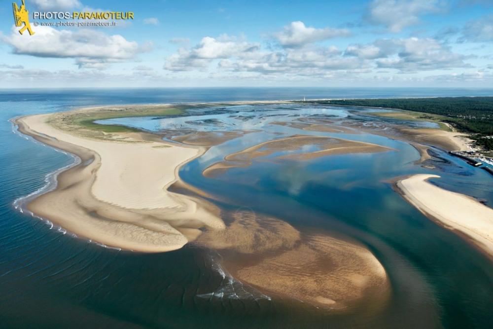 Bonne anse marée basse