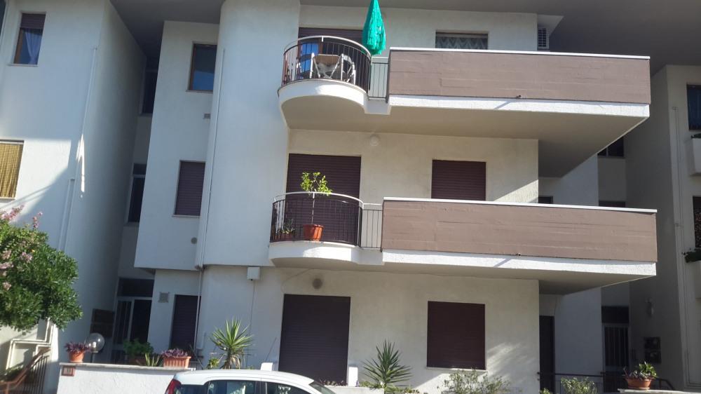 Appartement dans petit immeuble