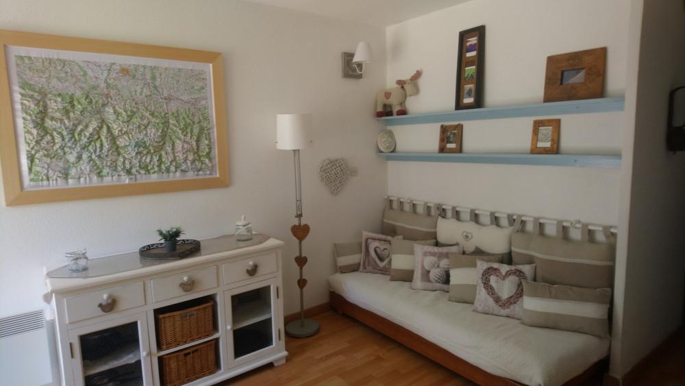 Alquileres de vacaciones Luz-Saint-Sauveur - Apartamento - 6 personas - BBQ - Foto N° 1