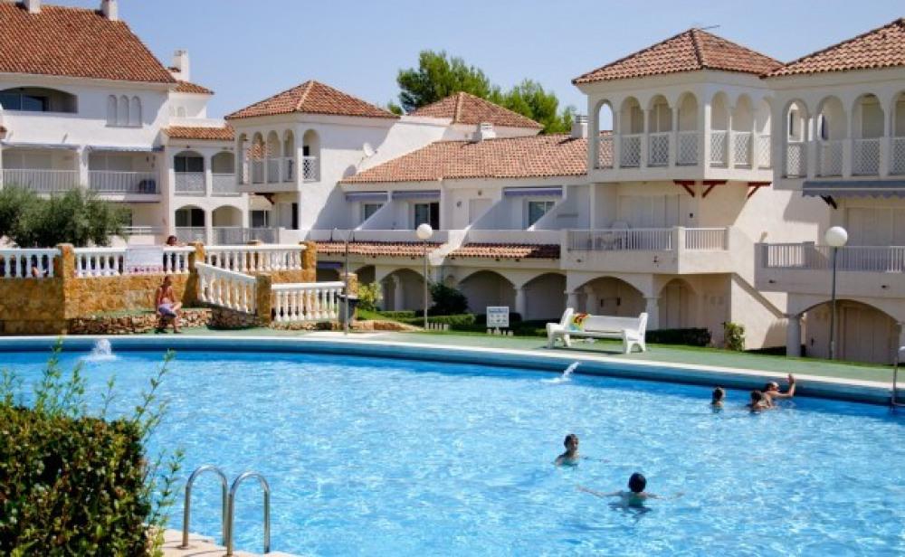 Al Andalus C.A. - Apartamento 2/4