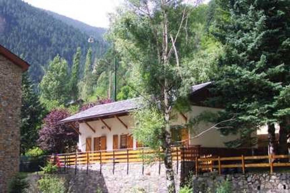 Andorre: chalet pour 10 pers. Ski/Rando - Arinsal