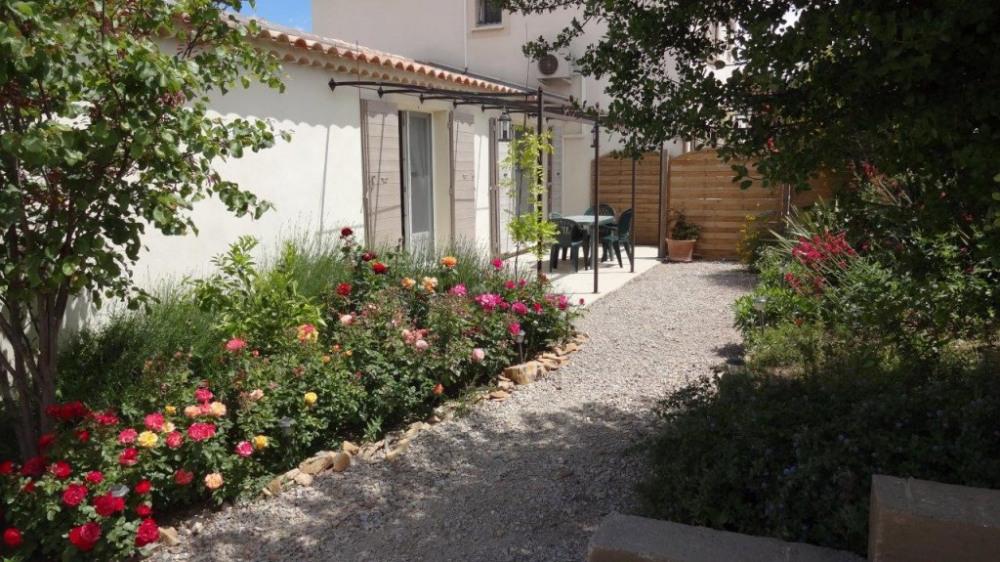 Un séjour en Provence