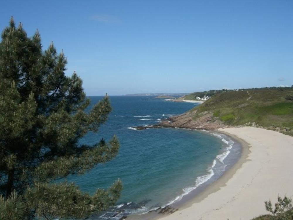 le Portuais plage la plus proche