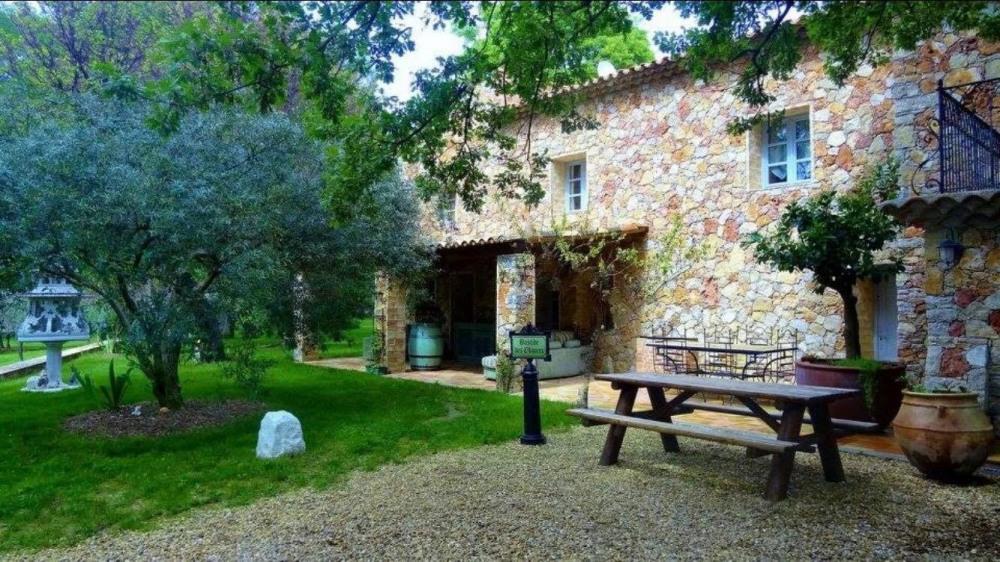 Location vacances Draguignan -  Maison - 12 personnes -  - Photo N° 1