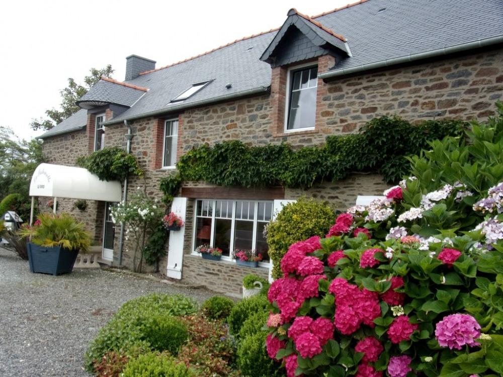 Chambres et tables d'hôtes dans la Baie du Mont St Michel
