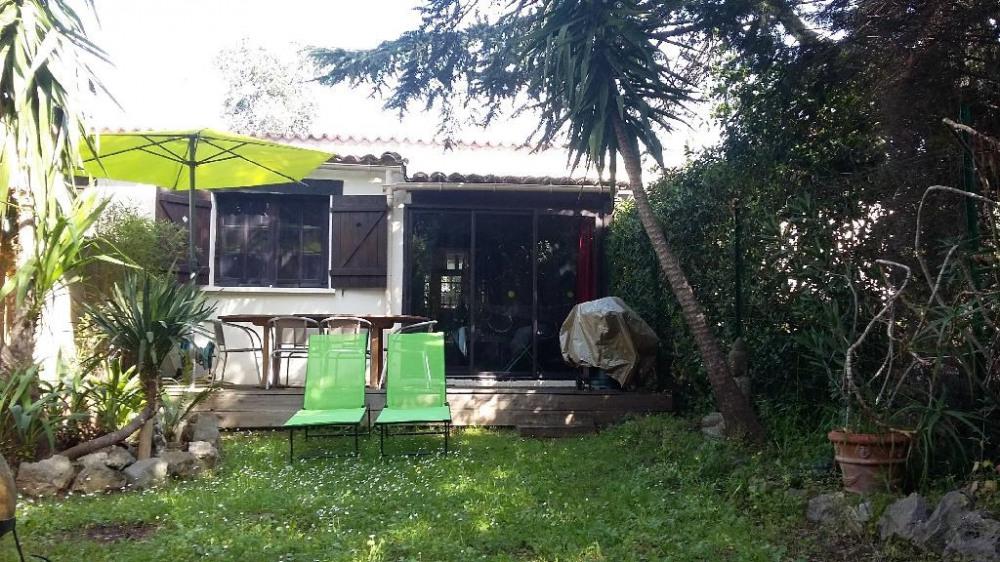 Location vacances Grasse -  Maison - 6 personnes - Barbecue - Photo N° 1