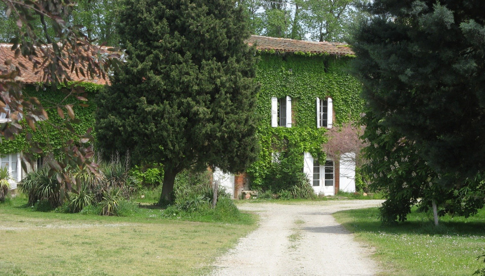 Holiday rentals Mazères - Cottage - 6 persons - BBQ - Photo N° 1