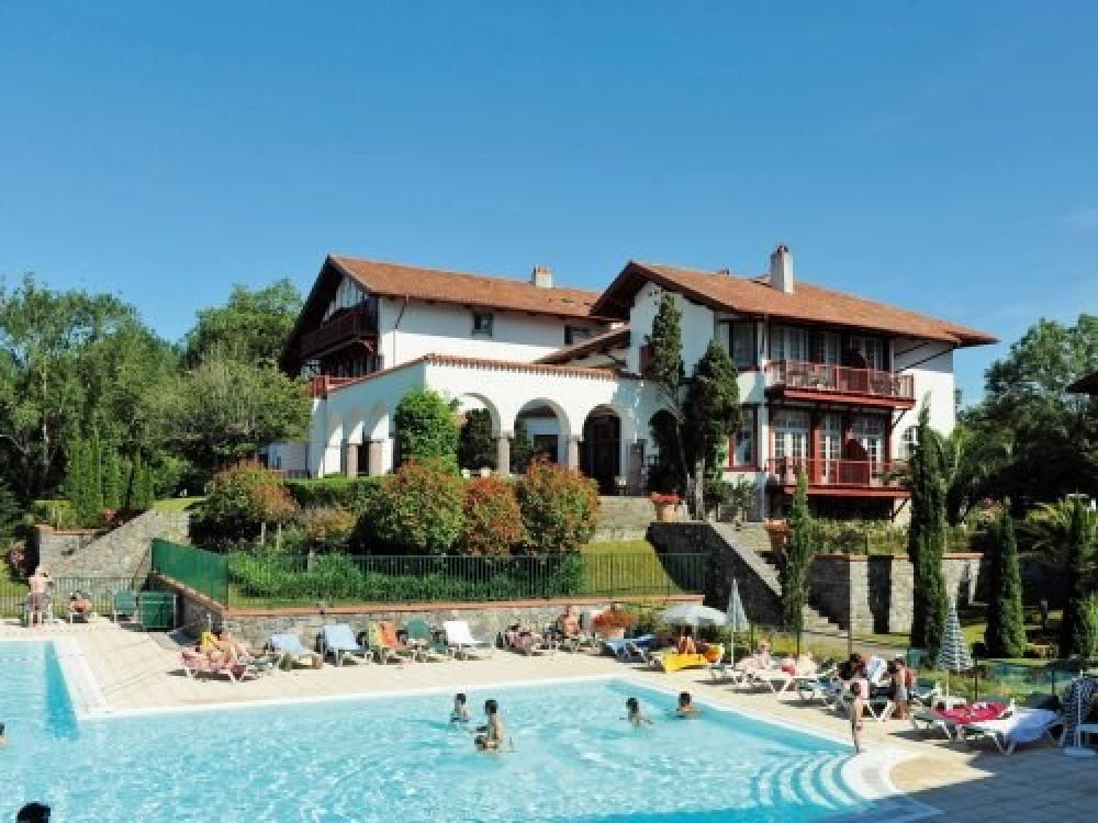 Pierre & Vacances, La Villa Maldagora - Appartement 2/3 pièces 5/6 personnes Standard