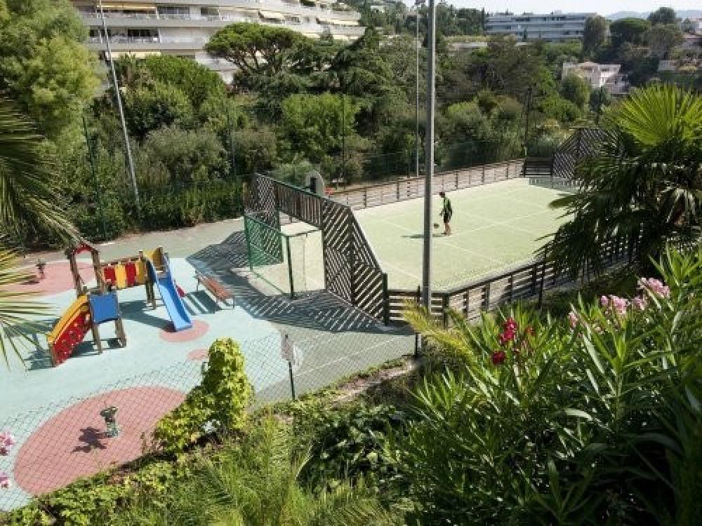 Résidence Cannes Villa Francia - Appartement 2/3 pièces 6/7 personnes Supérieur