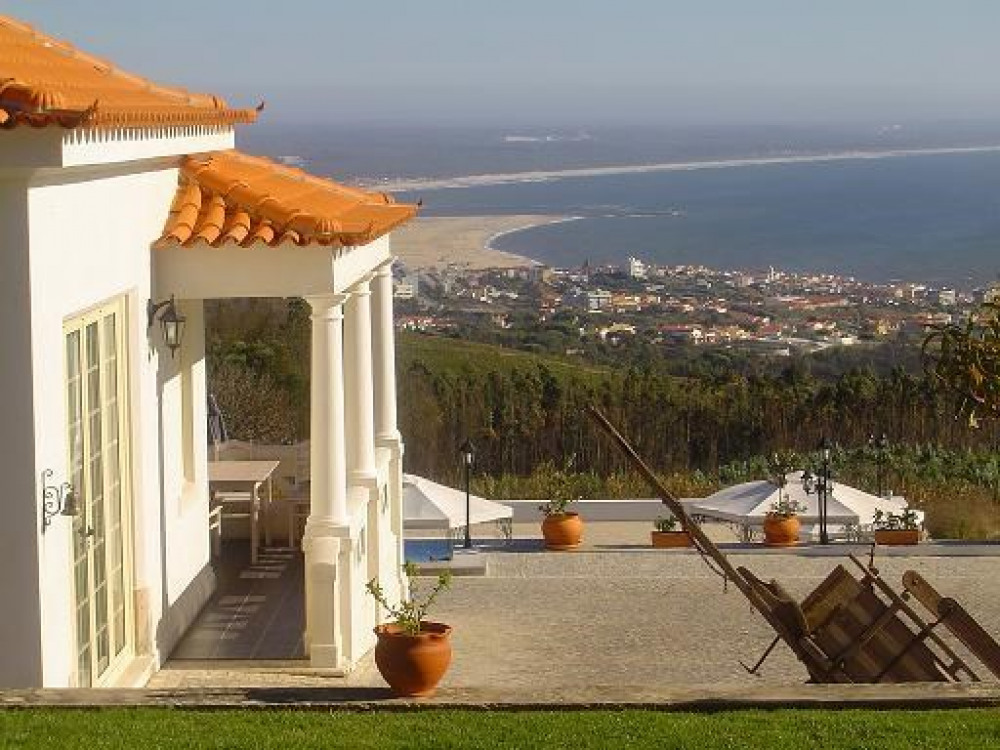 Bed and Breakfast à Figueira da Foz