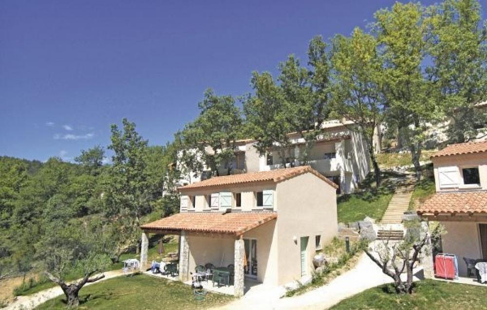 Location Vacances - Salavas - FRA107