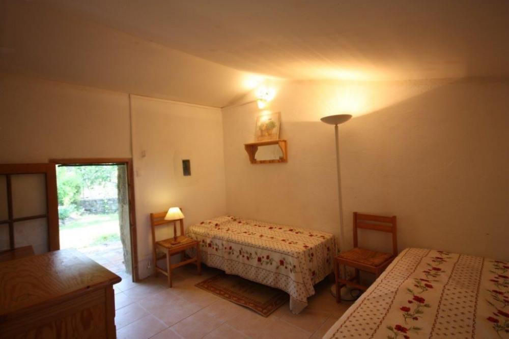 une chambre des Anneries