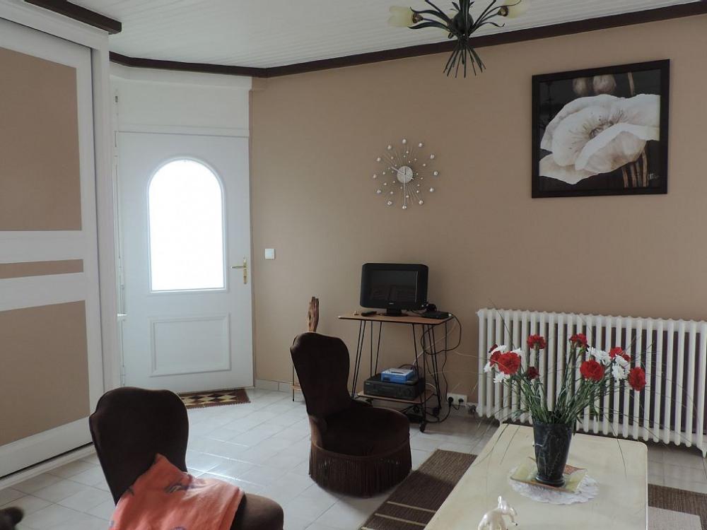 Gite des Puys Salon (suite )