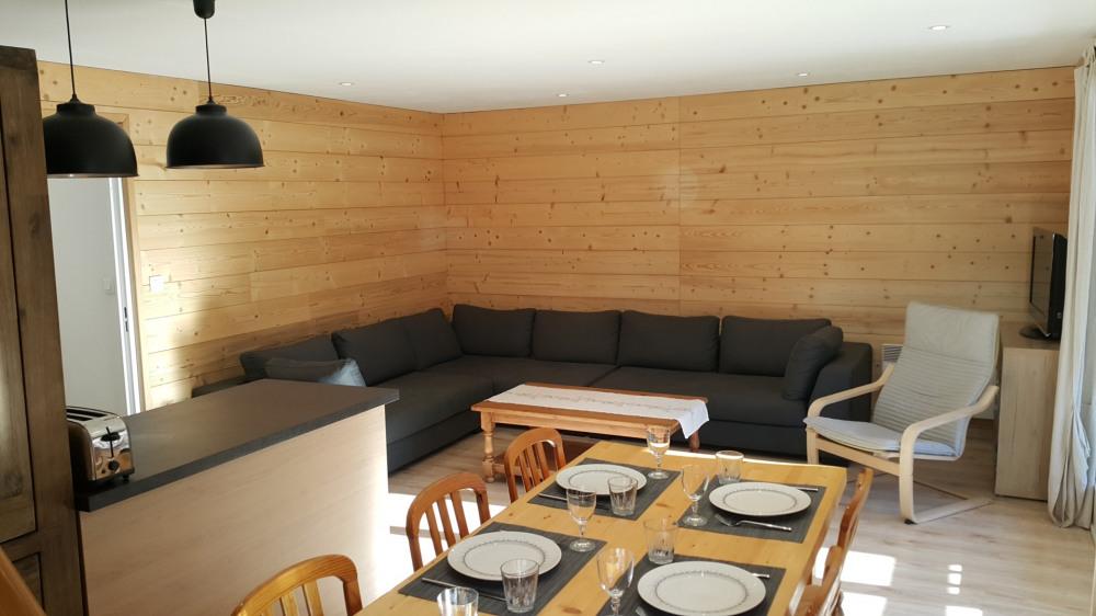 Location vacances La Salle-les-Alpes -  Appartement - 10 personnes -  - Photo N° 1