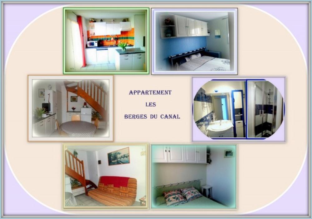 Appartement - vue d'ensemble