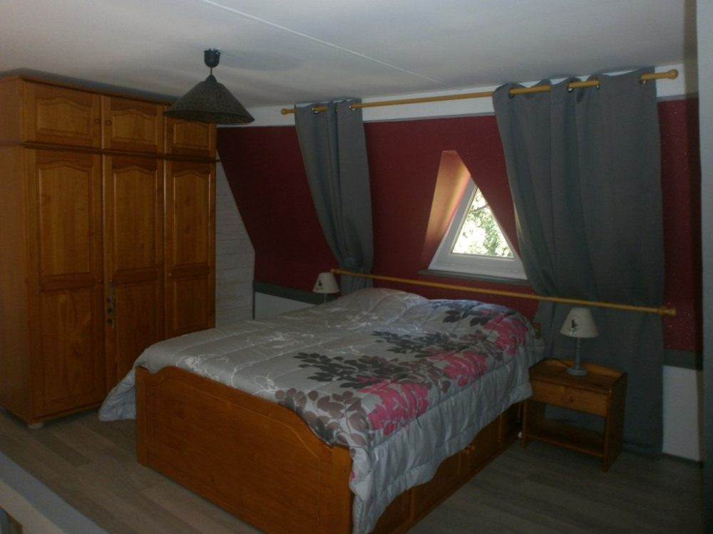 Chambre 1er ''Dordogne''
