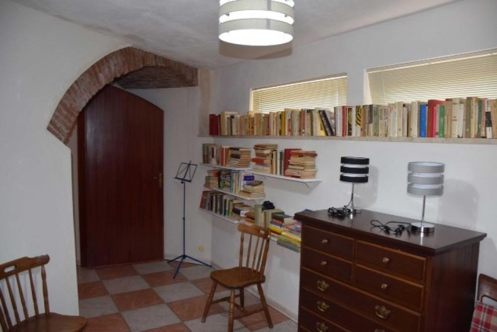 petite bibliothèque franco-italienne
