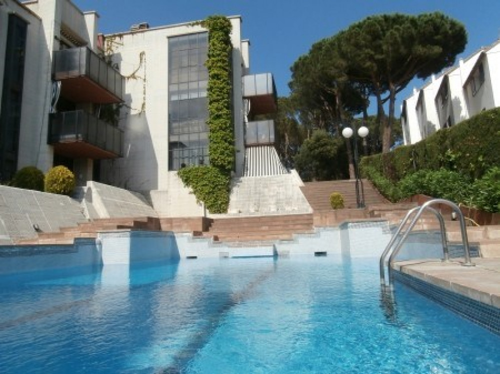 Appartement 8 pers proche plage avec piscine
