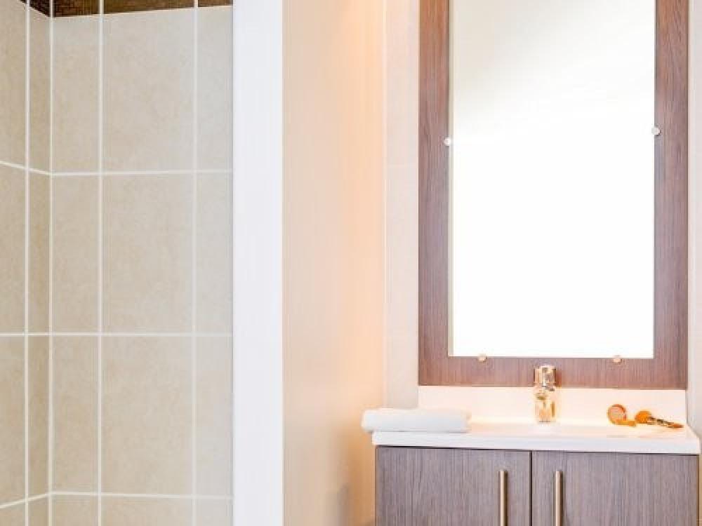Adagio access Aparthotel Tours - Appartement Studio 2 personnes