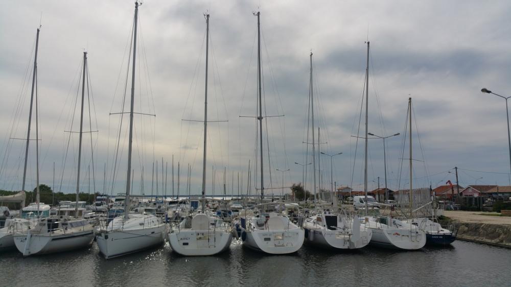 Port d'Audenge 4