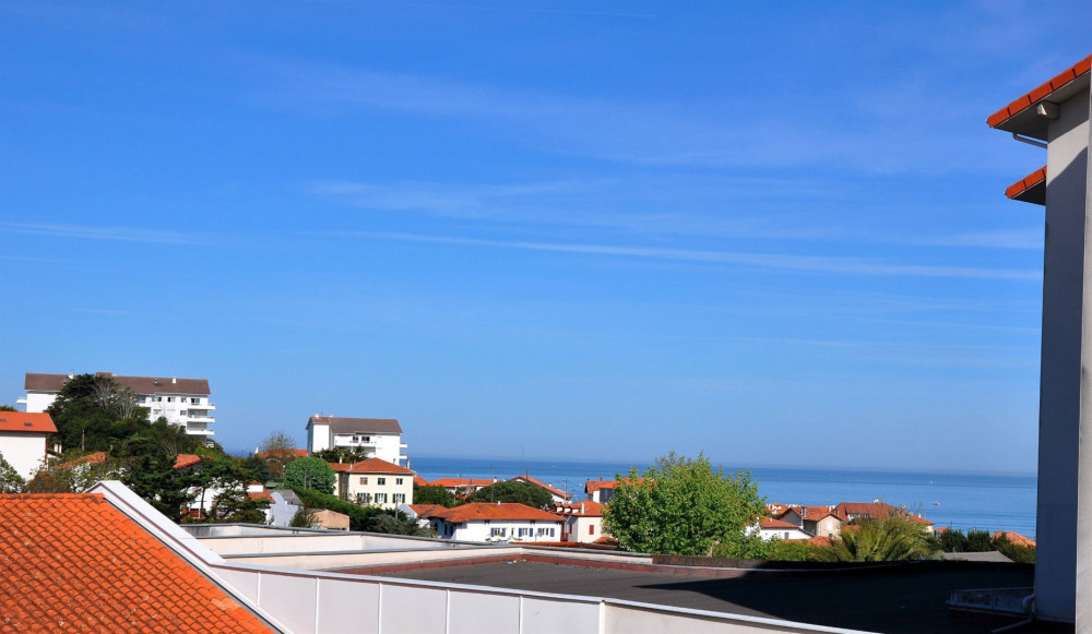 Location vacances Anglet -  Appartement - 4 personnes - Ascenseur - Photo N° 1