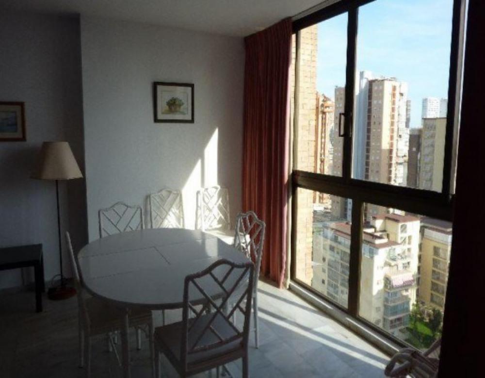 Apartment in Benidorm, Alicante 103103