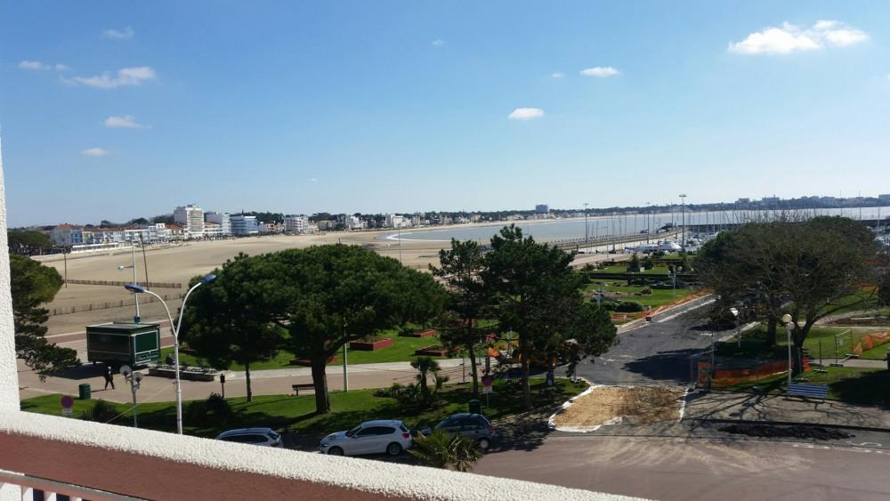 Alquileres de vacaciones Royan - Apartamento - 6 personas - Levantar - Foto N° 1