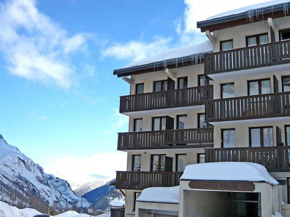 Le Grand Ski