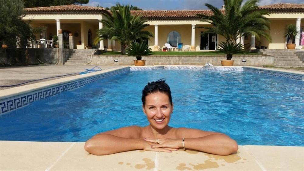 Appartement pour 4 pers. avec piscine, Trans-en-Provence