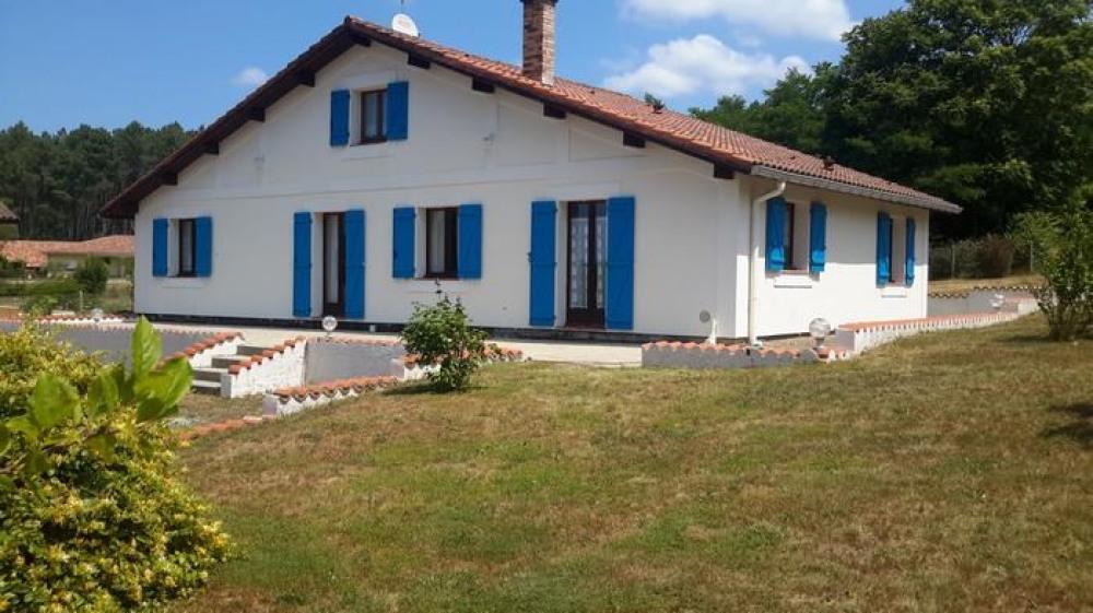 Detached House à LEVIGNACQ