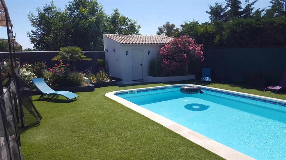Holiday rentals Gréasque - House - 7 persons - BBQ - Photo N° 1