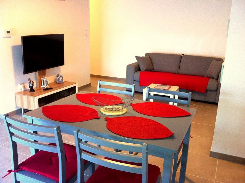 T2 neuf 50 m2 + terrasse 18 m2. La Rochelle - Charente-Maritime - Poitou-Charente