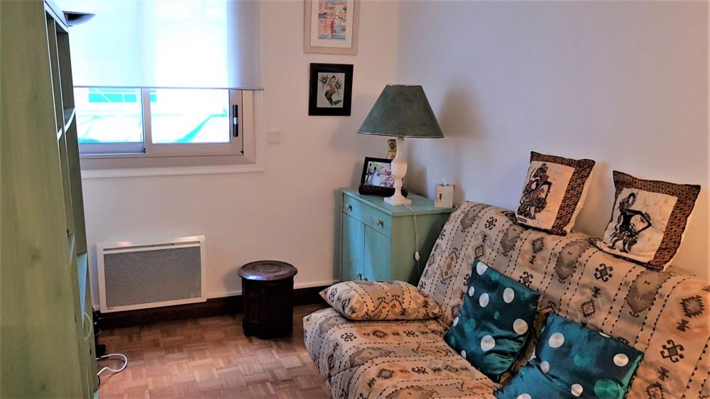 Ferienwohnungen Saint-Jean-de-Luz - Wohnung - 2 Personen - Fernseher - Foto Nr. 1