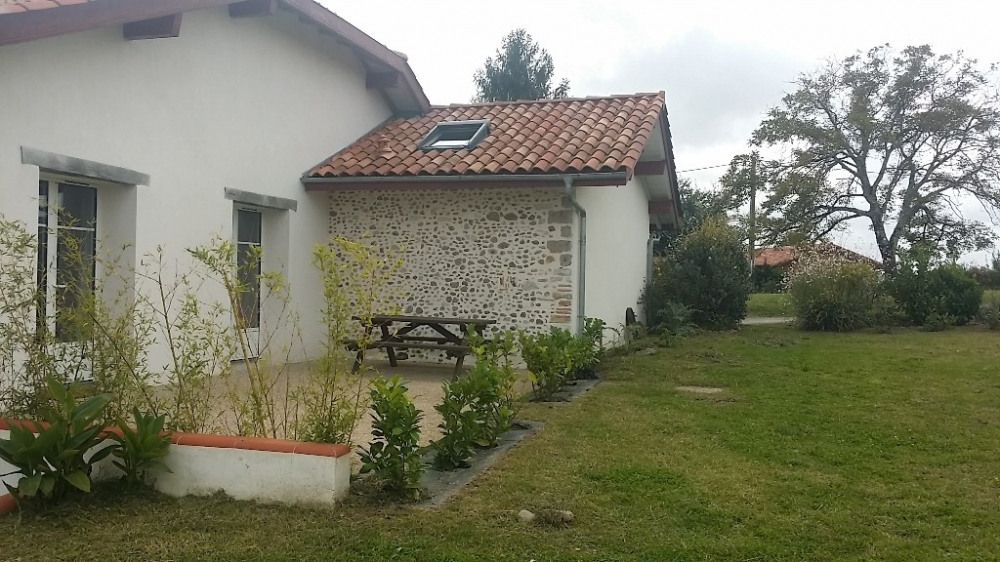 Maison Maison Azu - Gite