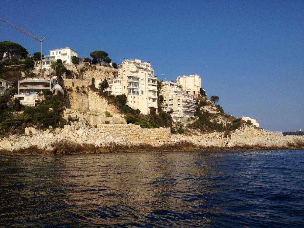DEUX Appartements (deux ou trois pièces), Cap de Nice, Mont Boron