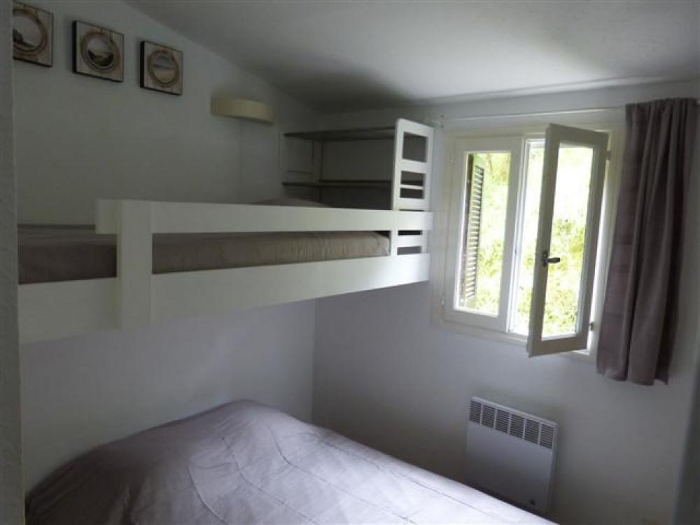 chambre bateau (3 couchages)