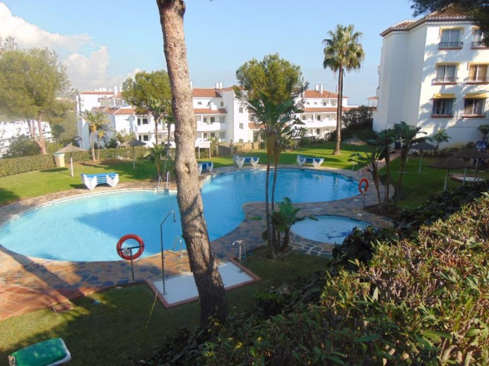 TH : Appartement (2 slpk) – Costa del Sol
