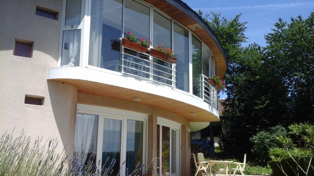Location vacances Montfaucon -  Appartement - 4 personnes - Chaise longue - Photo N° 1