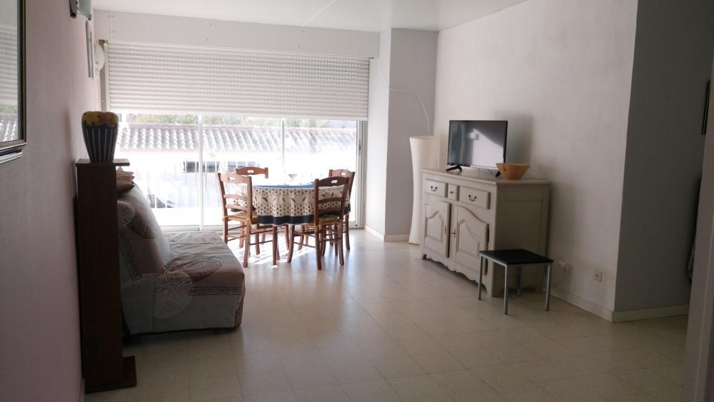 GRAU D AGDE appartement F 2 de 50 m 2