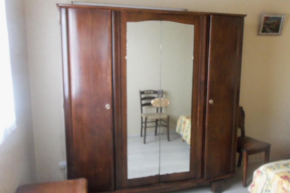 chambre 1+et son lit 2 pers. lit 2 pers