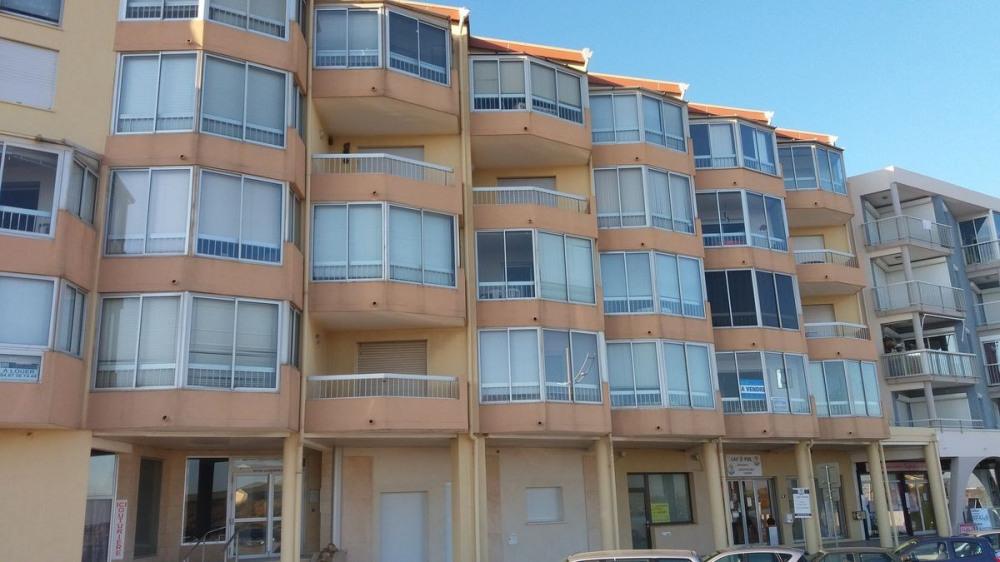 Location vacances Valras-Plage -  Appartement - 6 personnes - Télévision - Photo N° 1