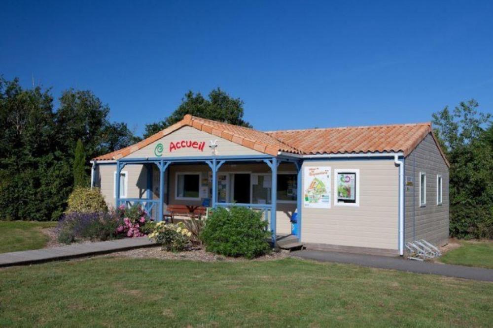 Camping Village de La Guyonnière - Family Prestige