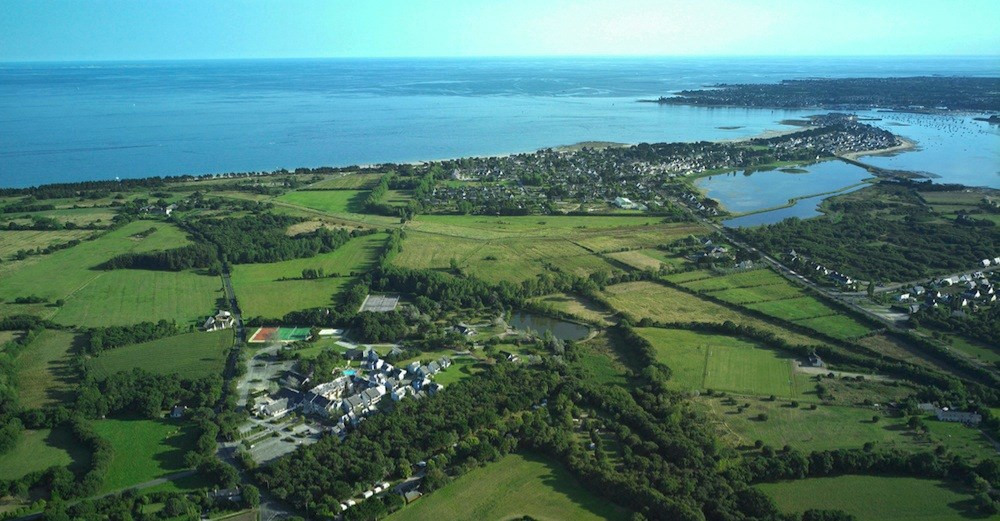Exceptionnel Finistère Sud *Proche Mer et Plage - Combrit- Ste Marine