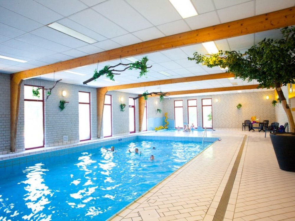 Maison pour 3 personnes à Arnhem