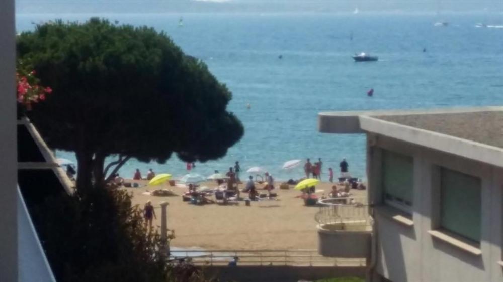 Affitti per le vacanze Sainte-Maxime - Appartamento - 4 persone - TV - Foto N° 1
