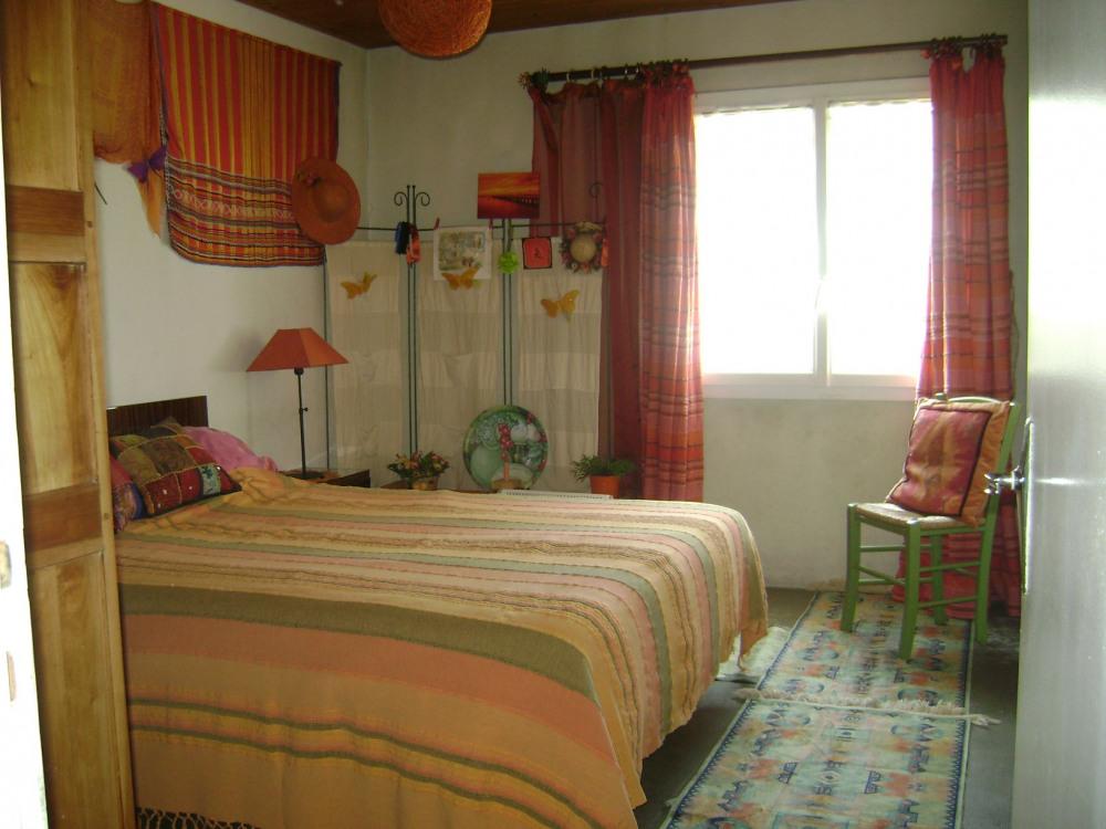 Chambre 1 lit de 160CM