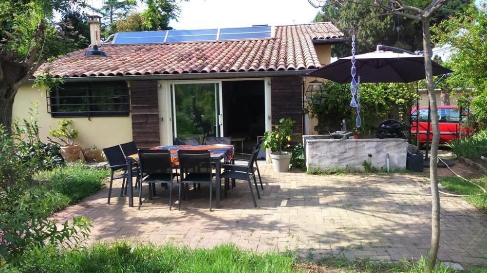 Maison pour 6 pers. avec piscine privée, Castelnau-le-Lez