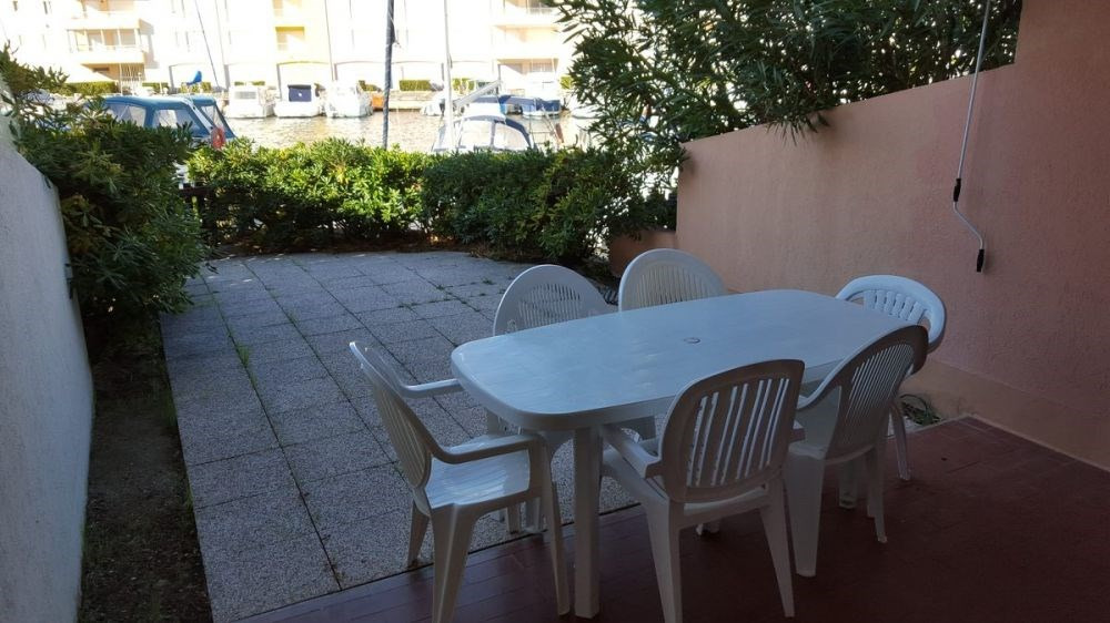 Appartement pour 6 pers., Agde